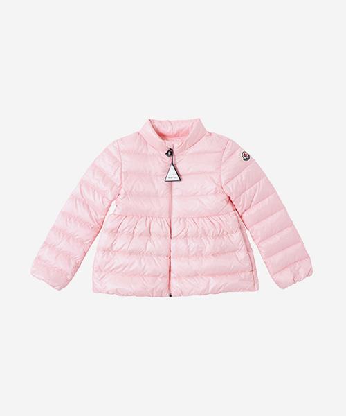 [추가5%할인][몽클레어] 핑크 조엘레 다운 재킷