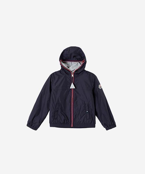 [추가5%할인][몽클레어] 블루 안톤 재킷