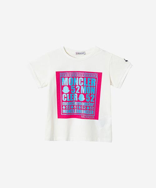 [추가5%할인][몽클레어] 52 티셔츠